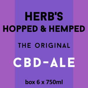 Herb's Hopped & Hemped